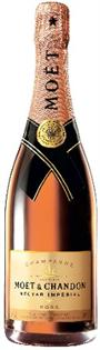 Moet & Chandon Champagne Nectar Rose...